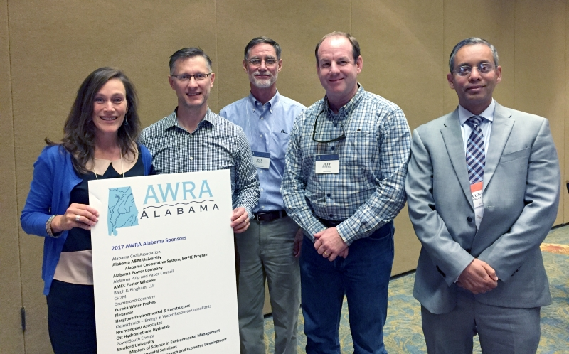 Alabama Section | AWRA
